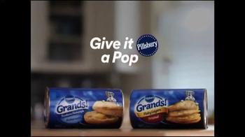 Pillsbury TV Spot, 'Give It a Pop: Toast' - Thumbnail 4