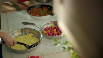 IKEA TV Spot, 'Meet the Food Families' - Thumbnail 1