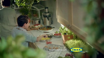 IKEA TV Spot, 'Meet the Food Families' - Thumbnail 2