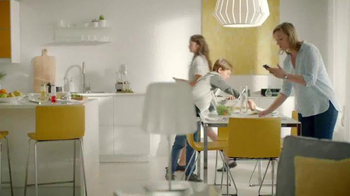 IKEA TV Spot, 'Meet the Food Families' - Thumbnail 4