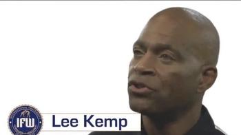 International Fraternity of Wrestlers TV Spot, 'Membership' Feat. Lee Kemp - Thumbnail 1