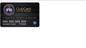 International Fraternity of Wrestlers TV Spot, 'Membership' Feat. Lee Kemp - Thumbnail 4