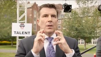 Chevrolet Silverado TV Spot, 'Who's Driving: ESPN College Gameday Week 3' - Thumbnail 1