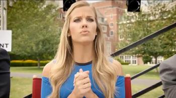 Chevrolet Silverado TV Spot, 'Who's Driving: ESPN College Gameday Week 3' - Thumbnail 2