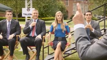 Chevrolet Silverado TV Spot, 'Who's Driving: ESPN College Gameday Week 3' - Thumbnail 3