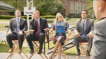 Chevrolet Silverado TV Spot, 'Who's Driving: ESPN College Gameday Week 3' - Thumbnail 4
