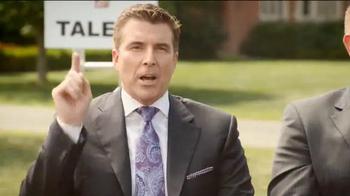 Chevrolet Silverado TV Spot, 'Who's Driving: ESPN College Gameday Week 3' - Thumbnail 5