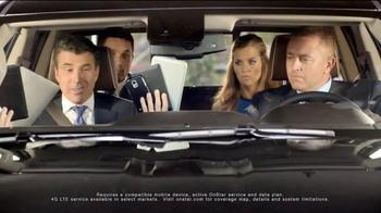 Chevrolet Silverado TV Spot, 'Who's Driving: ESPN College Gameday Week 3' - Thumbnail 7