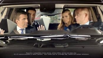 Chevrolet Silverado TV Spot, 'Who's Driving: ESPN College Gameday Week 3' - 49 commercial airings