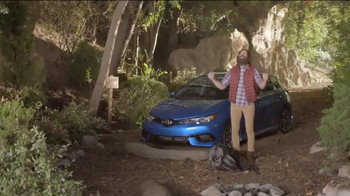 Scion iA & iM TV Spot, 'ESPN: Set Up Camp' Featuring John Buccigross - 83 commercial airings