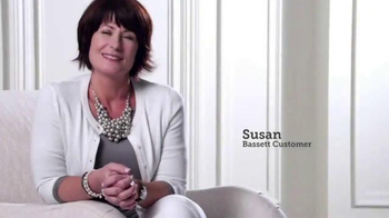 Bassett 113th Anniversary Sale TV Spot, 'Susan' - Thumbnail 1