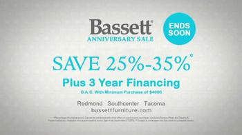 Bassett 113th Anniversary Sale TV Spot, 'Susan' - Thumbnail 10
