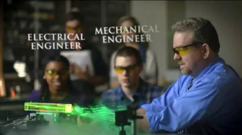 Stephen F. Austin State University TV Spot, 'Lumberjacks Make Great...' - Thumbnail 2