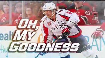 NHL Center Ice TV Spot, 'Unbelievable' - Thumbnail 1