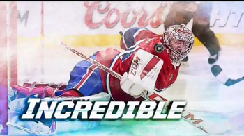 NHL Center Ice TV Spot, 'Unbelievable'