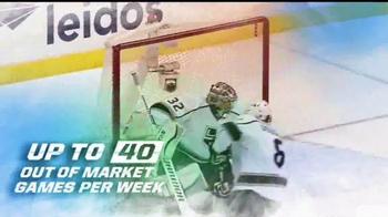 NHL Center Ice TV Spot, 'Unbelievable' - Thumbnail 4