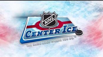NHL Center Ice TV Spot, 'Unbelievable' - Thumbnail 7