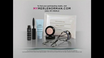 Merle Norman Cosmetics TV Spot, 'Makeover' - Thumbnail 7
