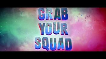 Suicide Squad - Alternate Trailer 24