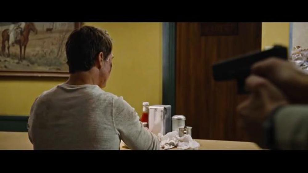 Jack Reacher: Never Go Back TV Movie Trailer - iSpot.tv