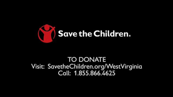 Save the Children TV Spot, 'West Virginia' Featuring Brad Paisley - Thumbnail 6