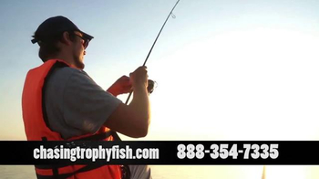 Chasing Trophy Fish TV Spot, 'As Real as It Gets' - Thumbnail 6