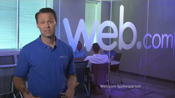 Web.com TV Spot, 'Build a Business Facebook Page' - Thumbnail 2