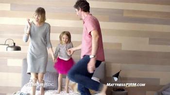 Mattress Firm TV Spot, 'Five Years' - Thumbnail 1