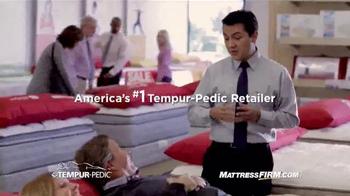 Mattress Firm TV Spot, 'Five Years' - Thumbnail 2