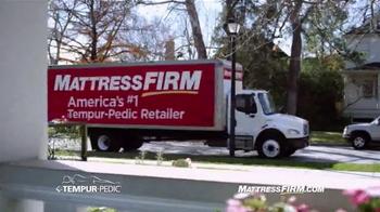 Mattress Firm TV Spot, 'Five Years' - Thumbnail 3