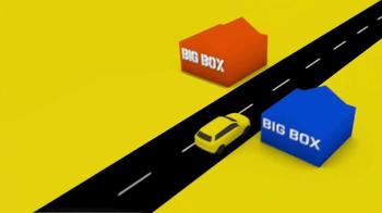 Lumber Liquidators Hardwood & Bamboo Closeout Sale TV Spot, 'Big Box' - Thumbnail 2