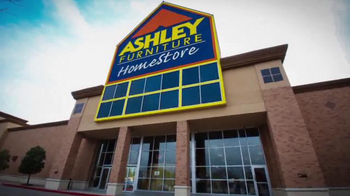 Ashley Furniture Homestore One Day Sale & Clearance Event TV Spot, 'Hurry' - Thumbnail 1