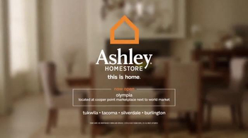 Ashley Furniture Homestore One Day Sale & Clearance Event TV Spot, 'Hurry' - Thumbnail 6