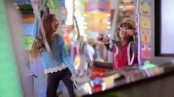 Chuck E. Cheese's TV Spot, 'Ticket Dance' - Thumbnail 6