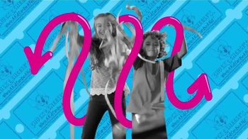 Chuck E. Cheese's TV Spot, 'Ticket Dance' - Thumbnail 7