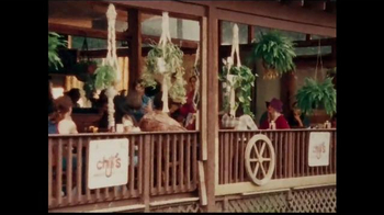 Chili's App TV Spot, 'Lunch Hour' Song by Lynyrd Skynyrd - Thumbnail 1