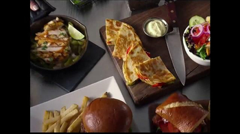 Chili's App TV Spot, 'Lunch Hour' Song by Lynyrd Skynyrd - Thumbnail 10
