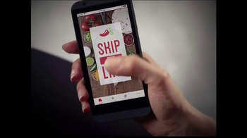 Chili's App TV Spot, 'Lunch Hour' Song by Lynyrd Skynyrd - Thumbnail 6