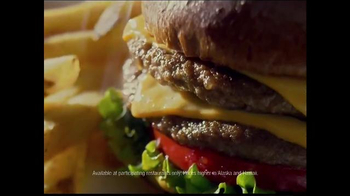Chili's App TV Spot, 'Lunch Hour' Song by Lynyrd Skynyrd - Thumbnail 8