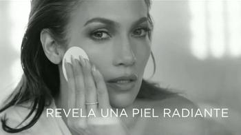 L'Oreal Paris Bright Reveal Peel Pads TV Spot, 'Radiante' [Spanish] - Thumbnail 6
