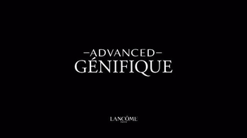 Lancôme Advanced Genifique TV Spot, 'Feel Beautiful' Feat. Lupita Nyong'o - Thumbnail 1