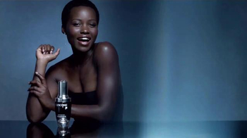 Lancôme Advanced Genifique TV Spot, 'Feel Beautiful' Feat. Lupita Nyong'o - Thumbnail 4