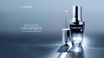 Lancôme Advanced Genifique TV Spot, 'Feel Beautiful' Feat. Lupita Nyong'o - Thumbnail 6