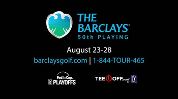 50th Playing of The Barclays TV Spot, 'Back to the Black' Feat. Jason Day - Thumbnail 7