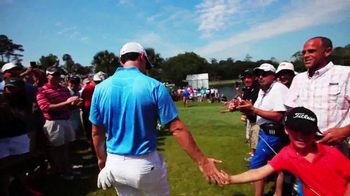 50th Playing of The Barclays TV Spot, 'Back to the Black' Feat. Jason Day - Thumbnail 3