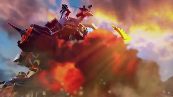 LEGO Nexo Knights TV Spot, 'Complete Your Mission' - Thumbnail 4