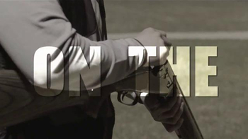 Browning Ammunition TV Spot, 'On the Range' - Thumbnail 1