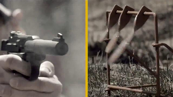Browning Ammunition TV Spot, 'On the Range' - Thumbnail 6