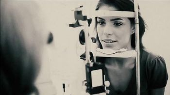 LensCrafters Clarifye TV Spot, 'ION Television: Digital Eye Exam'