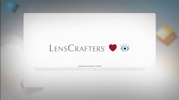 LensCrafters Clarifye TV Spot, 'ION Television: Digital Eye Exam' - Thumbnail 6